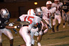 East Paulding Raiders 21 - Osborne Cardinals 0