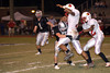 East Paulding Raiders 21 - Osborne Cardinals 0