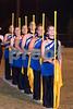 2007 East Paulding Band