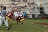 2007 Junior Varsity South Paulding Spartans vs Paulding County Patriots