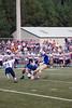 McEachern Indians vs Paulding County Patriots High School Football
