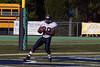 McEachern Indians vs Pauldign County Patriots High School Football