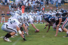 Battle of Dallas 2007 - Paulding vs East Paulding High School. East Paulding Raiders 17, Paulding Patriots 16.