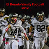 El Dorado Varsity Football 2012