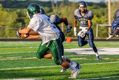 Twinsburg High School Football
