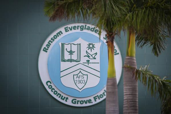 Ransom Everglades vs. Marathon. 2017