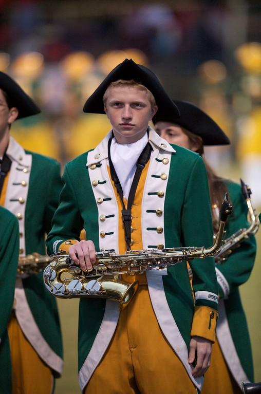 2011 Butler vs Independence 10-28-11