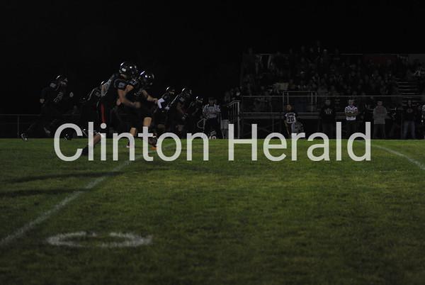 9-20-13 Fulton-Erie/Prophetstown football