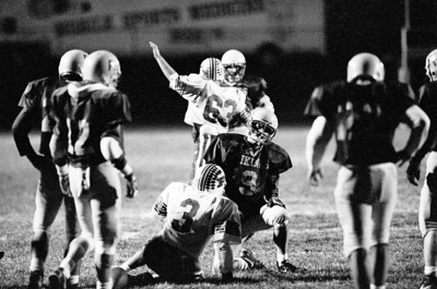 Francis Howell vs. Pattonville 1989