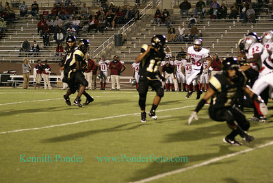 SONY DSC Galena Park High School Football v. Baytown Goose Creek Memorial