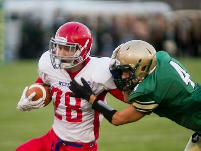 High School Football Week Two
