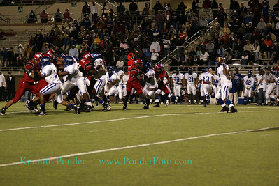 Galena Park Northshore High School Mustangs