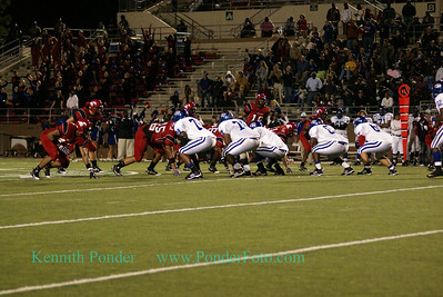 Galena Park Northshore High School Mustangs