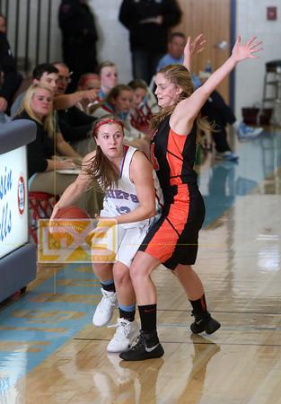 High School Girls Basketball 2015-16