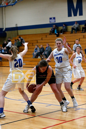 Owen-Withee @ McDonell GBB1718