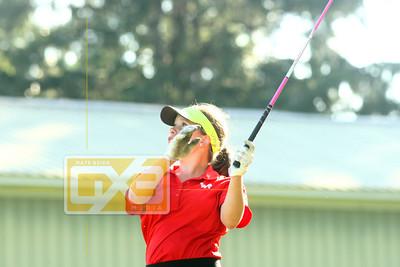 High School Golf 2015-16