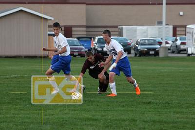 High School Soccer 2015-16