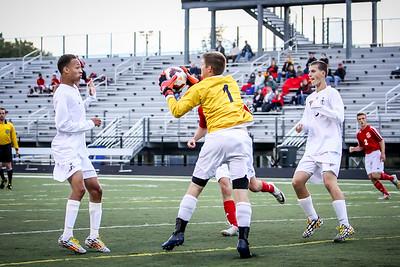 Twinsburg High School Varsity Soccer (Boys)