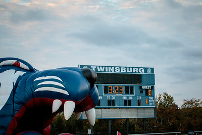 Twinsburg High School Soccer -- Boys Varsity