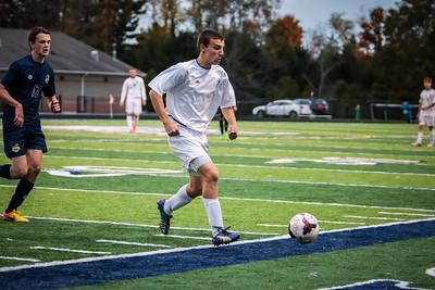 Twinsburg High School Soccer -- Boys Junior Varsity