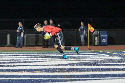 Twinsburg High School Soccer -- Boys Varsity