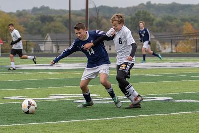 Twinsburg High School Soccer