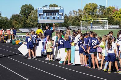Twinsburg High School Varsity Soccer (Girls)