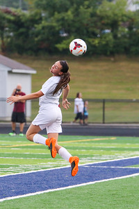Twinsburg High School Soccer -- Girls Varsity