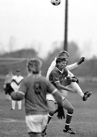 Hazelwood West vs. Pattonville 1989