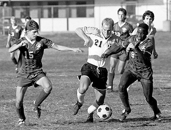 Pattonville vs. Ritenour 1989