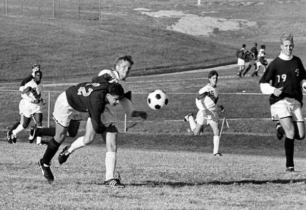 Pattonville vs. St.Charles 1989
