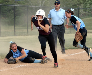 Avon Grove rallies to beat North Penn, 5-3