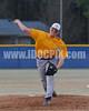 GHS pitcher Tyler Marshbur (14)