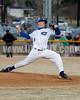Evan Philliips Clayton starting pitcher