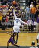 Anthony Gaskins gets away for a lay-up as CHHS's Kahlil Larry (5) can only watch.Photo by Dean Strickland OD.