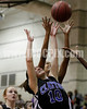 Southeast Raleigh beat Clayton High in the Greater Neuse River Conference game held at Southeast Raleigh High School 31-28. Photo by Dean Strickland OD.