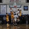 Tim Phillis - The News-Herald<br /> Action from the Benedictine-St. Edward basketball game on Jan. 7, 2017.