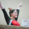 Coleen Moskowitz - The News-Herald<br /> Cady Cousins of Perry during the Rock n' Roll Classic on Jan. 21 at Brecksville-Broadview Heights.