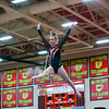 Coleen Moskowitz - The News-Herald<br /> Emily Phillips of Chardon during the Rock n' Roll Classic on Jan. 21 at Brecksville-Broadview Heights.