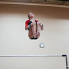 Coleen Moskowitz - The News-Herald<br /> Alyssa Taglieri of Mentor on the bars during the Rock n' Roll Classic on Jan. 21 at Brecksville-Broadview Heights.