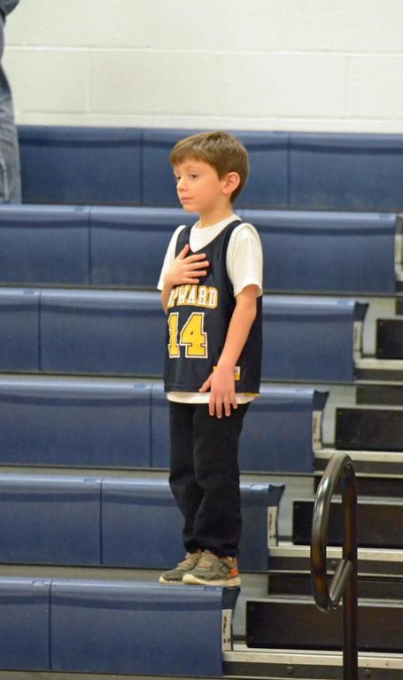 . Paul DiCicco - The News-Herald Photos from the Cardinal at Kirtland girls basketball game on Jan. 27, 2018.