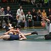 Sharon Holy - The News-Herald<br /> Lake Catholic's Owen Weaver wrestles an opponent from St. Ignatius on Feb. 9.