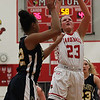 2017 - Basketball - Solon at Mentor
