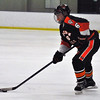 Jon Behm - The Morning Journal<br /> Chagrin Falls freshman Ted Aerni looks for an open player during the second period of an OHSAA Brooklyn District first round game against Avon at Brooklyn's John M. Coyne Recreation Center on Feb. 15.