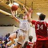 2018 - Basketball - Perry at Madison