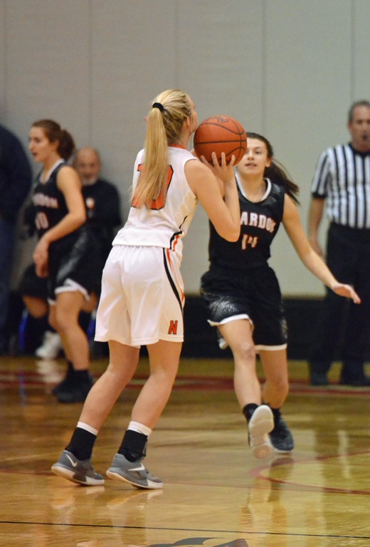 . Paul DiCicco - The News-Herald Photos from the North vs. Chardon Division I district semifinal on Feb. 26.