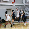 Coleen Moskowitz - The News-Herald<br /> Action from the Perry Division I district semifinals on Feb. 27, featuring Euclid vs. Brush and Mentor vs. North.