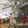 2017 - Basketball - Hawken vs Lake Catholic