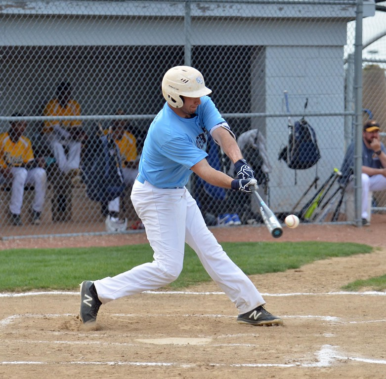 . Paul DiCicco - The News-Herald Photos from the Brush vs. South baseball game on May 2, 2018.