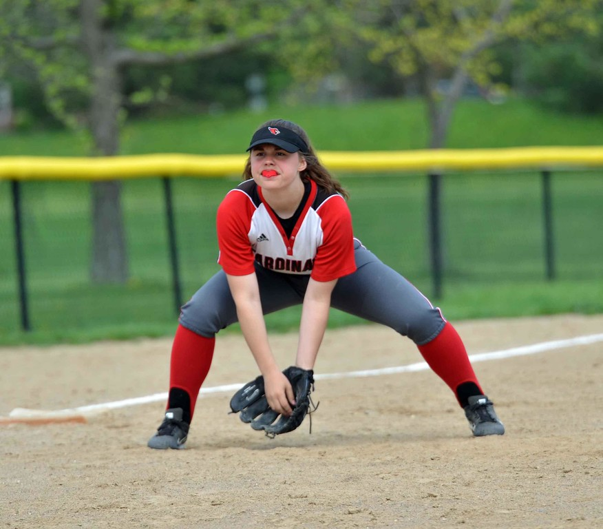 . Paul DiCicco - The News-Herald Photo gallery from Mentor vs. Chardon on May 10, 2018.